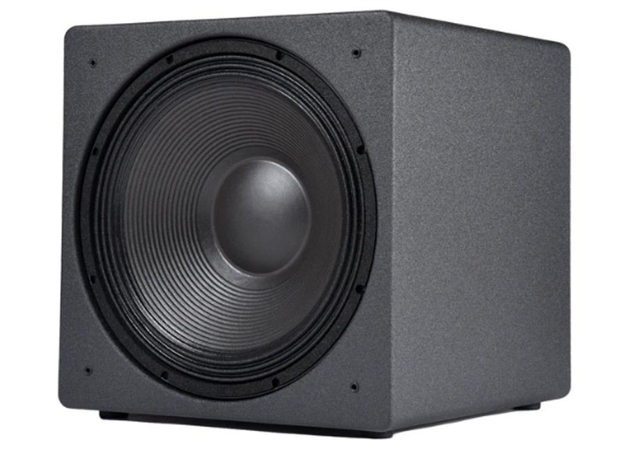 SVS PC-4000 Cylinder subwoofer
