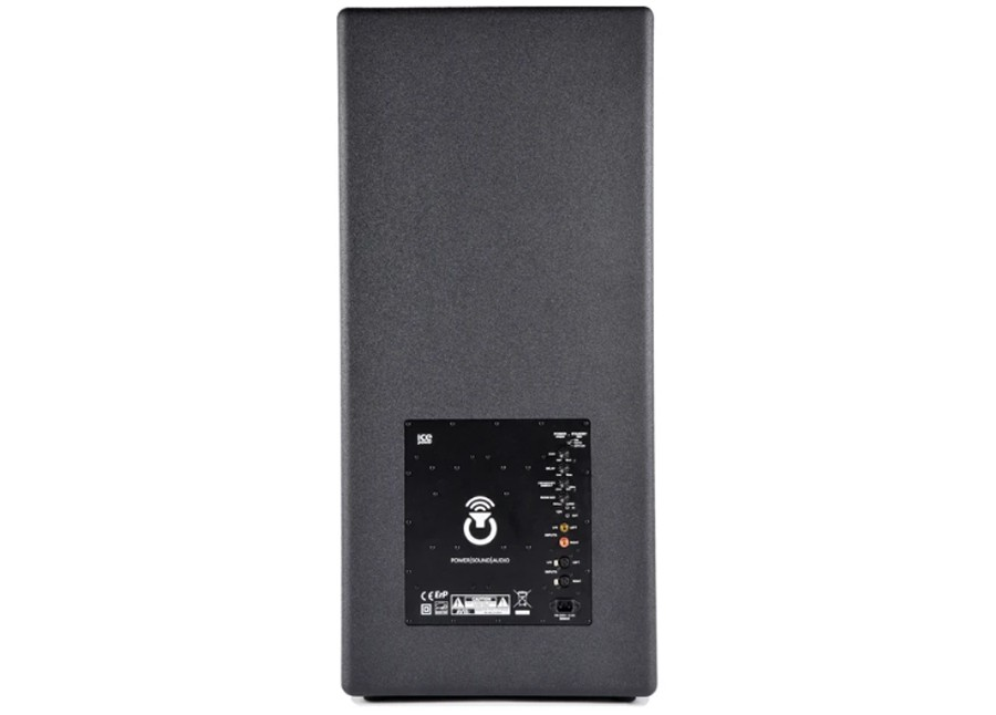 PowerSoundAudio V36 IPAL