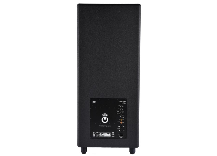 PowerSoundAudio TV3612