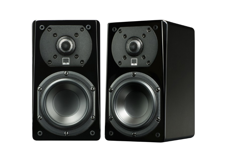 SVS Prime 2.1 music system