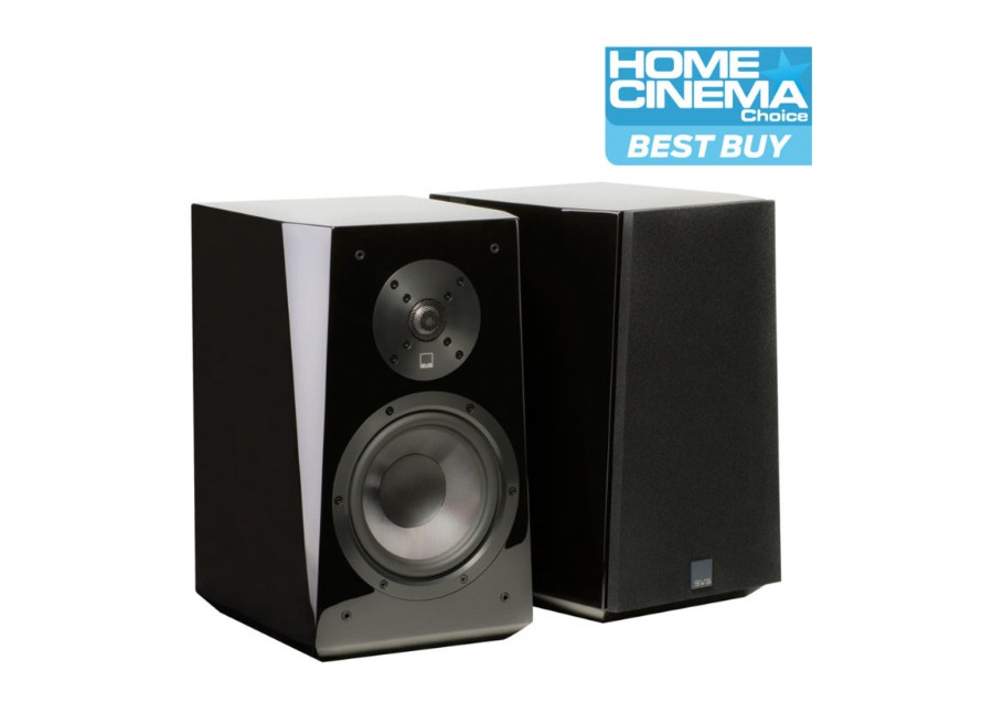 SVS Ultra Bookshelf speaker