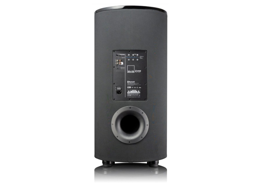 SVS PC-2000 cylinder subwoofer