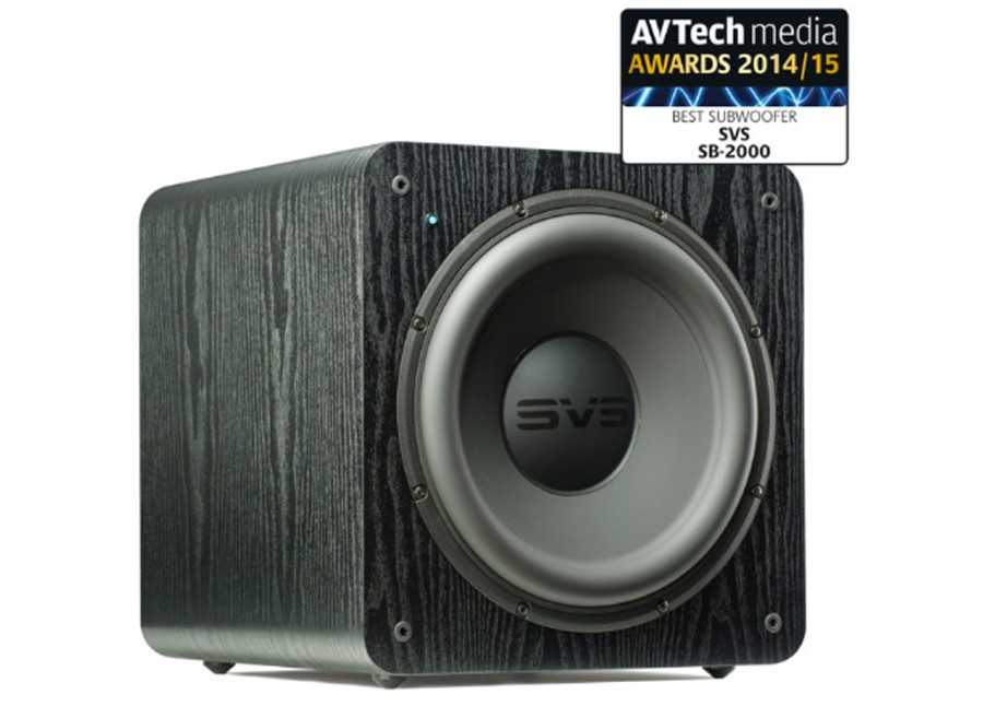 SVS SB-2000 sealed box subwoofer