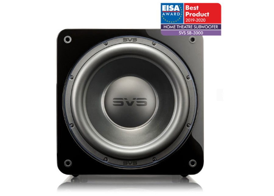 SVS SB-3000 sealed box subwoofer